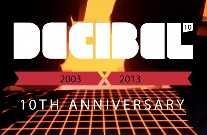 Decibel Festival 10th Anniversary: Pop Up Art Show