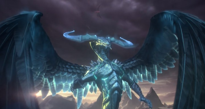 Ugin as seen in the trailer